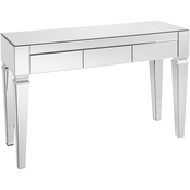 Southern Enterprises Darien Console Table