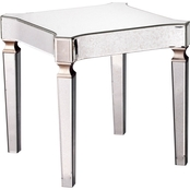 Southern Enterprises Roubaix End Table