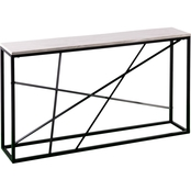 Southern Enterprises Arendal Console Table