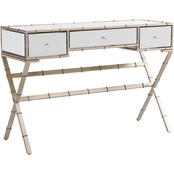 Southern Enterprises Lienz Console Table