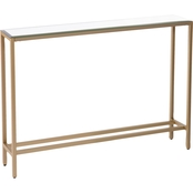 Southern Enterprises Darrin Console Table