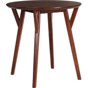 Southern Enterprises Shannon Round Dining Table