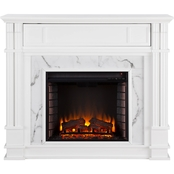 Southern Enterprises Highgate Electric Fireplace