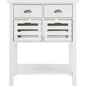 Southern Enterprises Sheldrake Kitchen Island