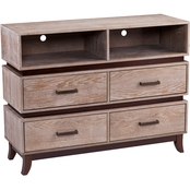 Southern Enterprises Newbury Media Console