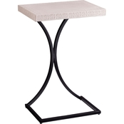 Southern Enterprises Ayden C Table