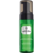 The Body Shop Drops Of Youth Foam Wash 5 oz.