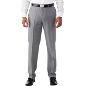 Michael Kors Suit Separate Flat Front Dress Pants