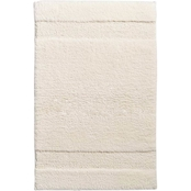 Martha Stewart Collection Spa 17 x 25.5 in. Bath Rug