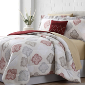 Simply Perfect Complete Bedding Set, Hugo