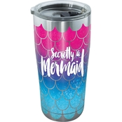 Tervis Tumbler Mermaid Tail Stainless 20 oz.