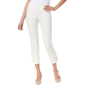 Alfani Slim Garment Ankle Pants