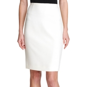 Calvin Klein Collection Pencil Skirt