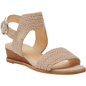 Vince Camuto Raner Western Wedge Sandals