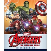 Marvel's The Avengers: The Ultimate Guide, New Edition (Hardcover)
