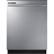 Samsung 24 in. Top Control Dishwasher with Stainless Steel Door