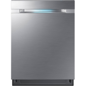Samsung 24 in. Top Control Dishwasher with WaterWall Technology