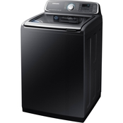 Samsung ENERGY STAR 5.2 Cu. Ft. Top Load Washer