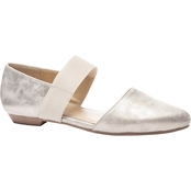 CL By Laundry Edelyn Stretch Gore Flats