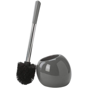 Bath Bliss Ceramic Dome Toilet Brush