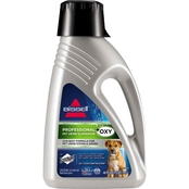 Bissell Professional Pet Urine Eliminator + Oxy Carpet Cleaner Formula 48 oz.