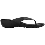 Okabashi Women's Splash Flip Flop
