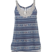 Woolrich Bell Canyon Printed Tank