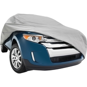 Budge Industries Lite Mid-Size SUV Cover Size 1