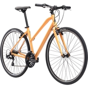 Raleigh Alysa 1 Flat Bar Fitness Bike