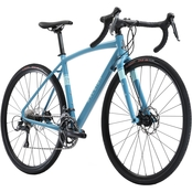 Raleigh Women's Amelia 1 52cm All Road Bike