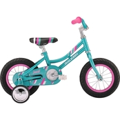 Raleigh Toddler Girls Jazzi 12 Bicycle