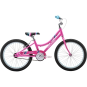 Raleigh Girls' Jazzi 20 Bicycle