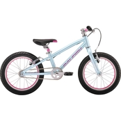 Raleigh Little Girls Lily 16 Bicycle