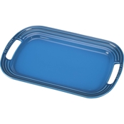 Le Creuset 16.25 In. Rectangular Serving Platter