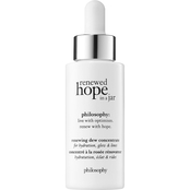Philosophy Renewed Hope Renewing Dew Concentrate