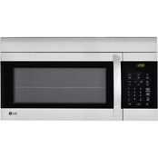 LG 1.7 Cu. Ft. Over the Range Microwave Oven