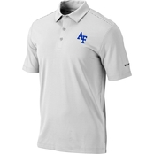 Columbia USAFA Omni Wick One Swing Polo