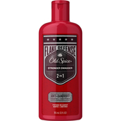 Old Spice Stronger Swagger Shampoo and Conditioner 12.0 oz.
