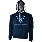 Gildan U.S. Air Force Hooded Sweatshirt