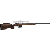CZ 557 Varmint 308 Win 25.6 in. Barrel 10 Rds Rifle Blued