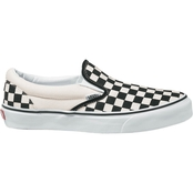 Vans Men's Classic Slip On Shoes