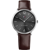 Tommy Hilfiger Men's Ultra Slim 40mm Watch 171035