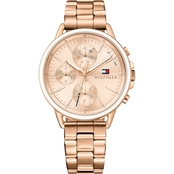 Tommy Hilfiger Women's Carly 40mm Watch 178178