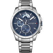 Tommy Hilfiger Men's Decker 46mm Watch 179134