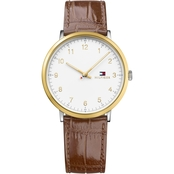 Tommy Hilfiger Men's James 40mm Watch 179134