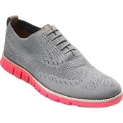Cole Haan Zerogrand Stitchlite Wingtip Oxford Shoes