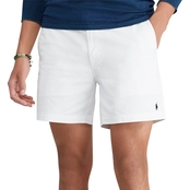 Polo Ralph Lauren Classic Fit Polo Prepster Shorts