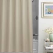 Chevron Shower Curtain Liner