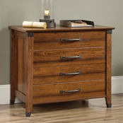 Sauder Carson Forge Lateral File Cabinet