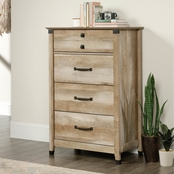 Sauder Carson Forge 4-Drawer Chest